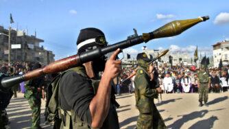 terrorismo europa spagna marocco