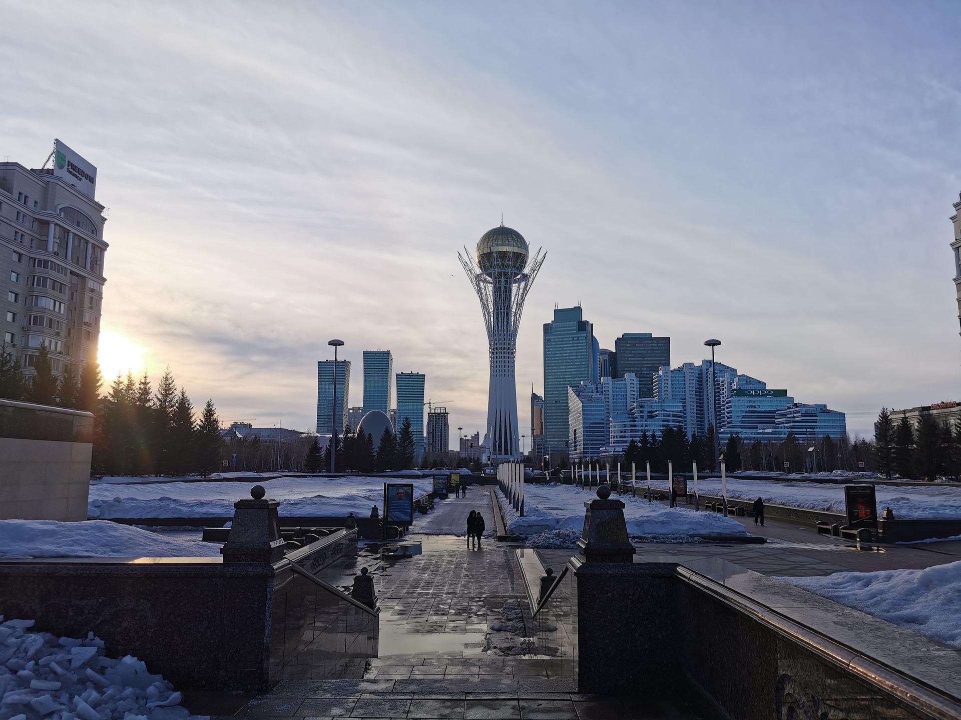 Kazakistan, dove si combatte contro lo scontro di civiltà