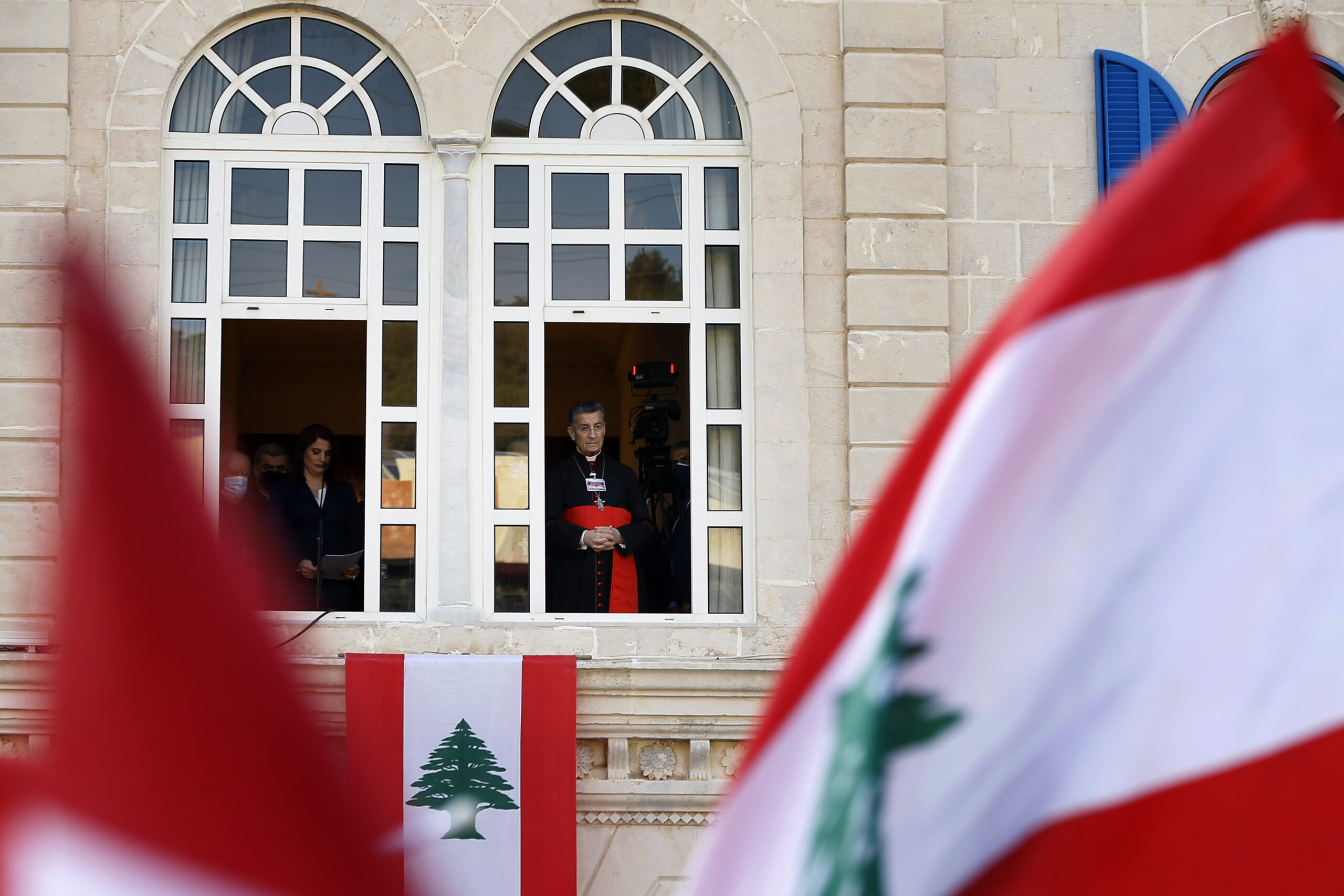 libano cristiani