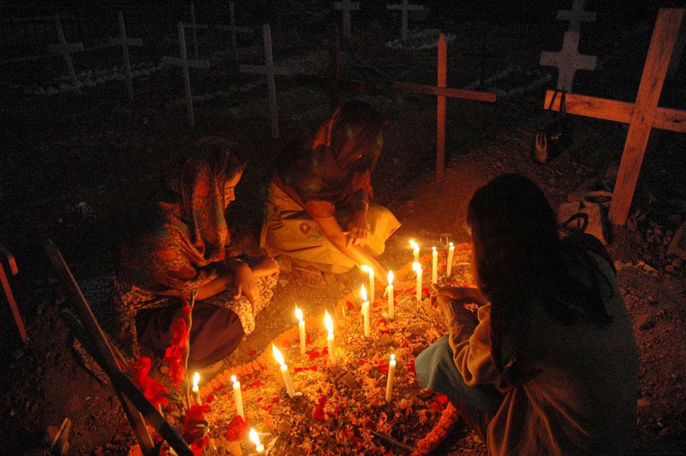 cristiani indonesia