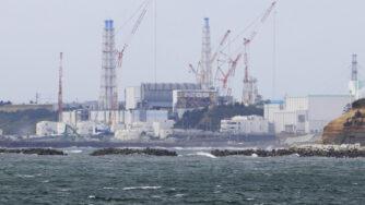 fukushima disastro acqua radioattiva