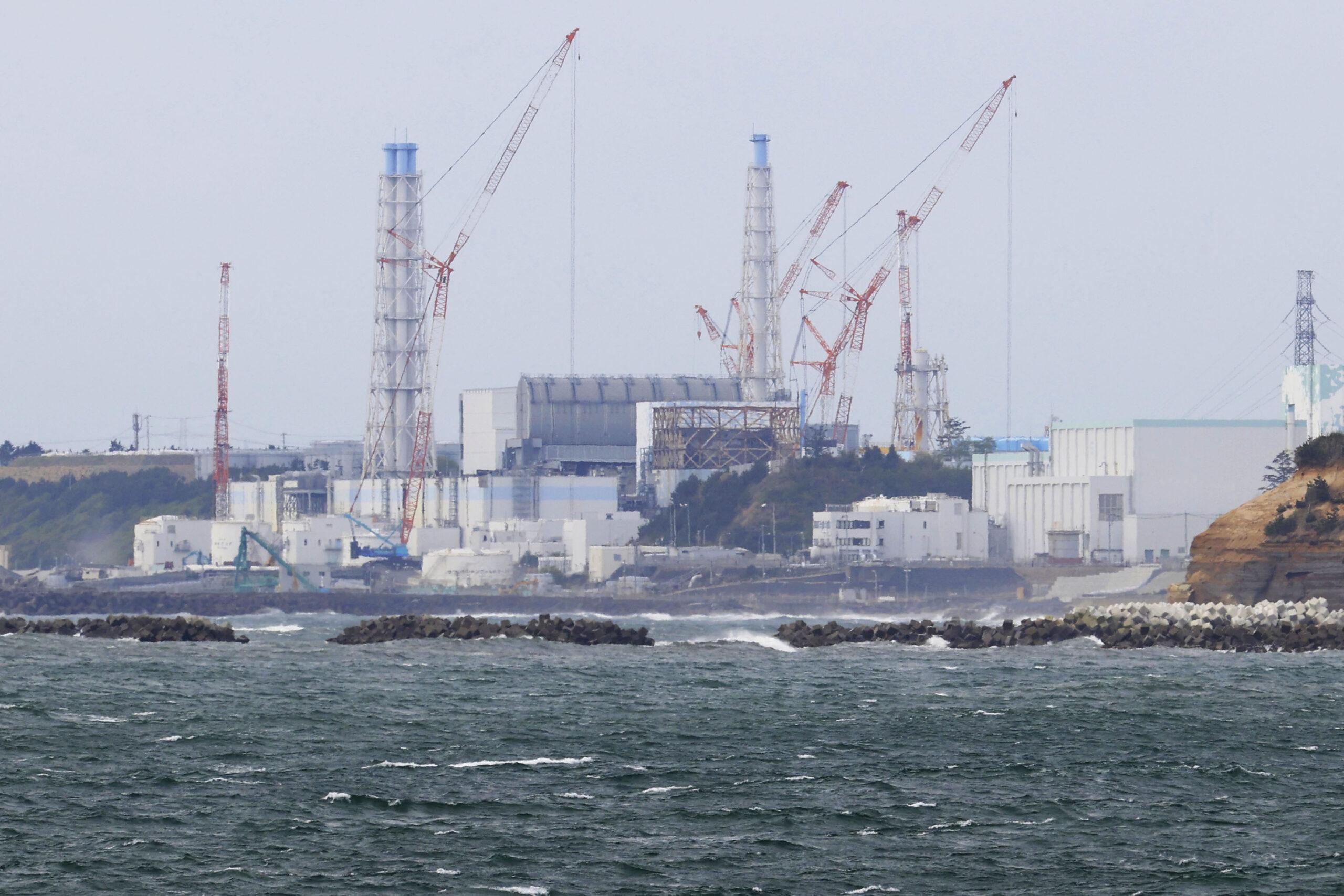 Perché le acque radioattive di Fukushima nel Pacifico non devono preoccuparci
