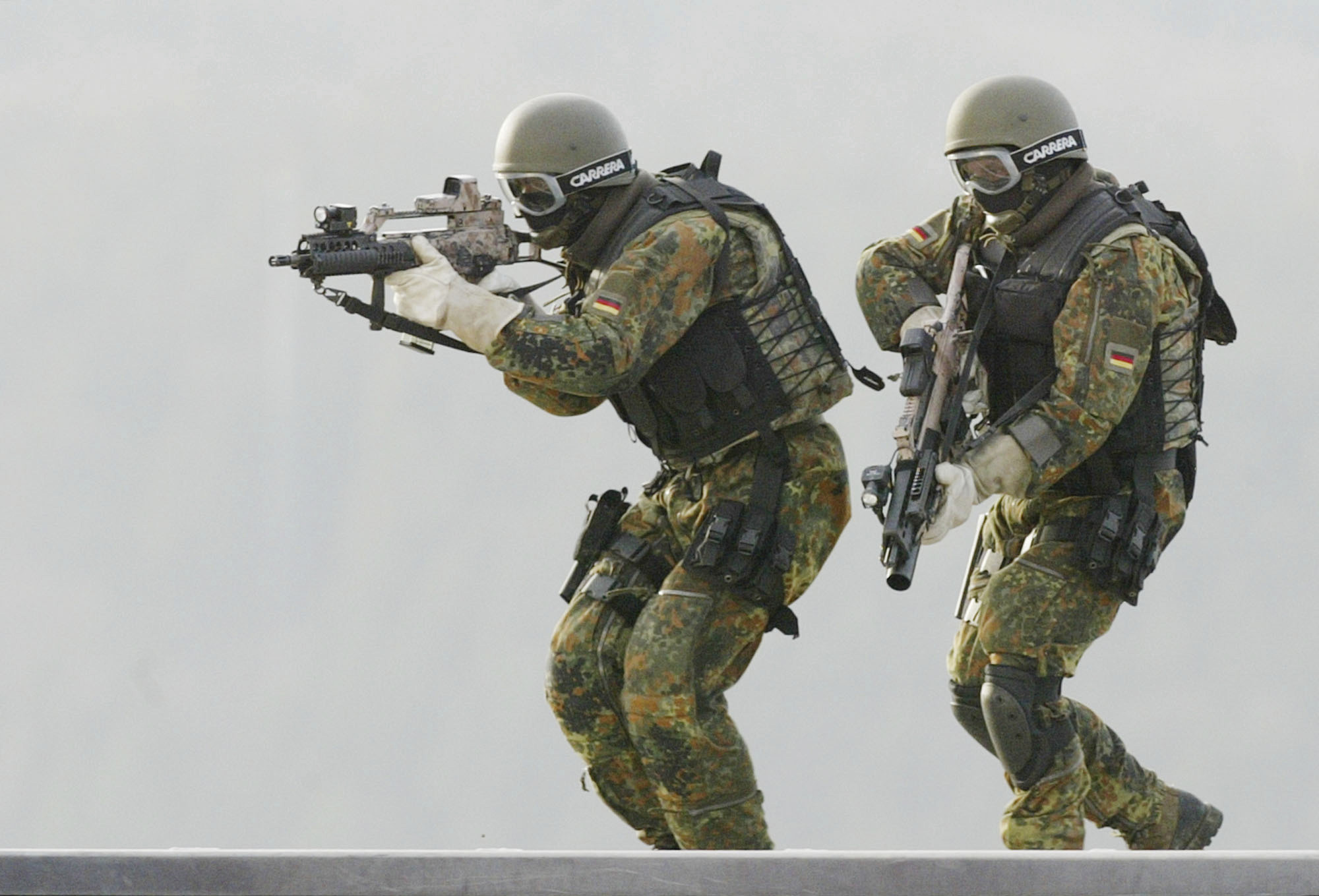 esercito germania