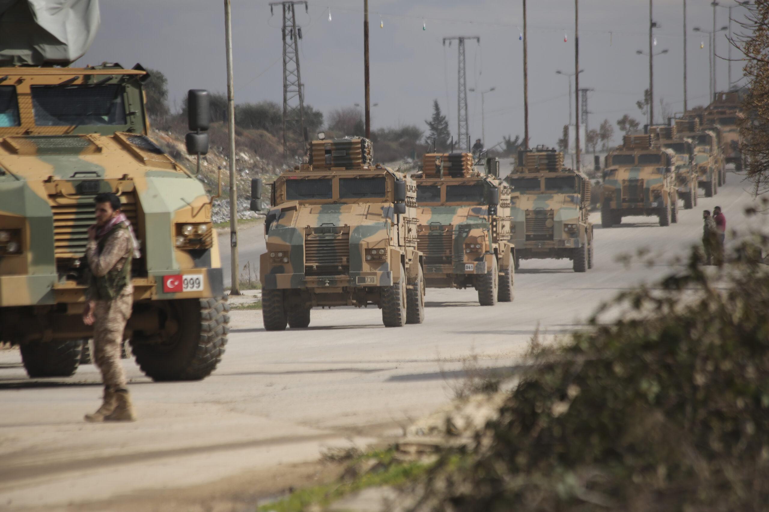 russia guerra siria