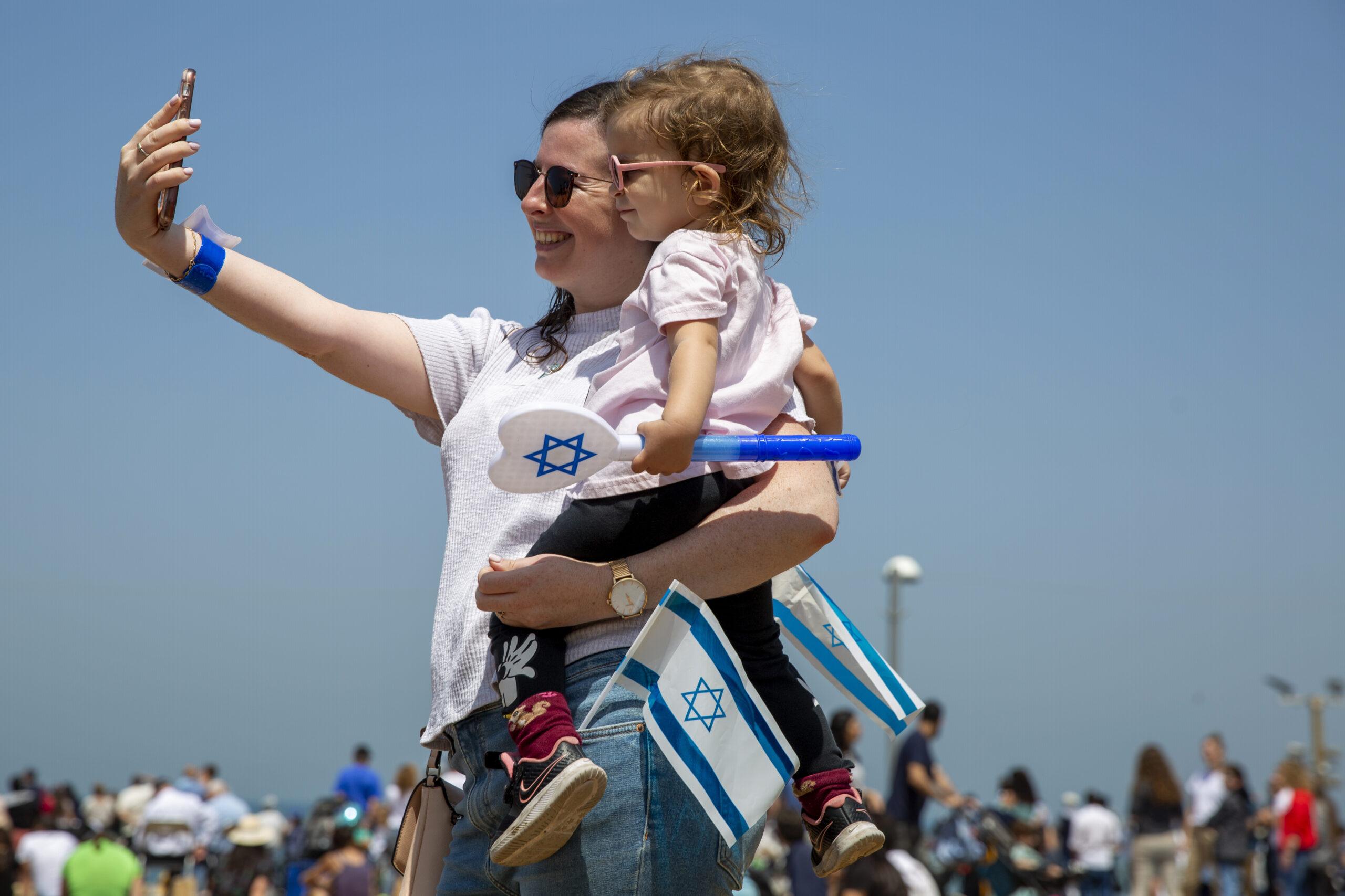 israele vaccini