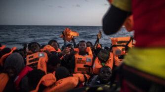 migranti Abdel Rahman Milad