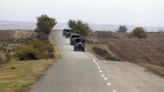 movimenti di truppe bielorussia