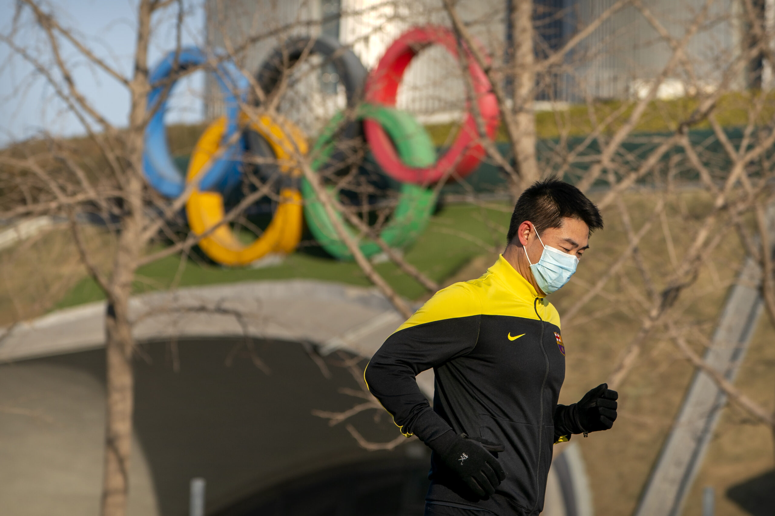 Olimpiadi Pechino 2022