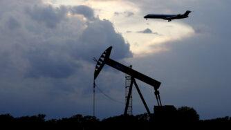 petrolio gas