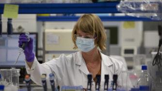 vaccini e brevetti