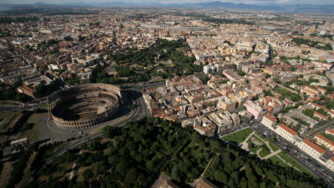 italia terra di conquista