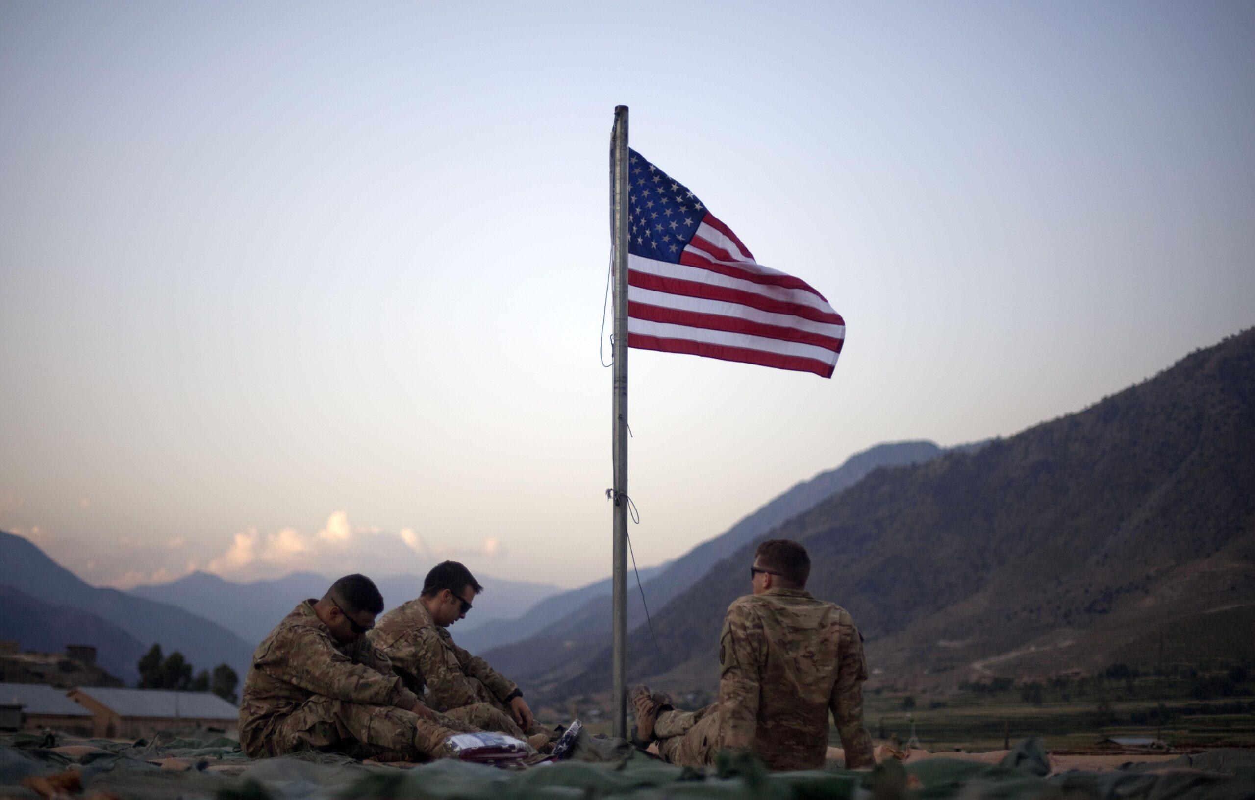truppe usa afghanistan
