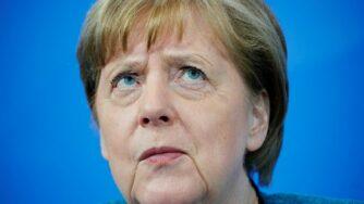 Angela Merkel (La Presse)