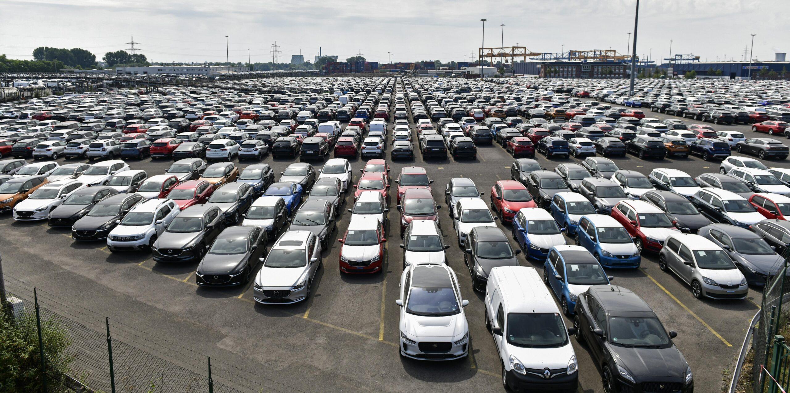 Perché in Tunisia il mercato dell'auto è tra i più cari al mondo