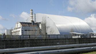 Chernobyl (LaPresse)