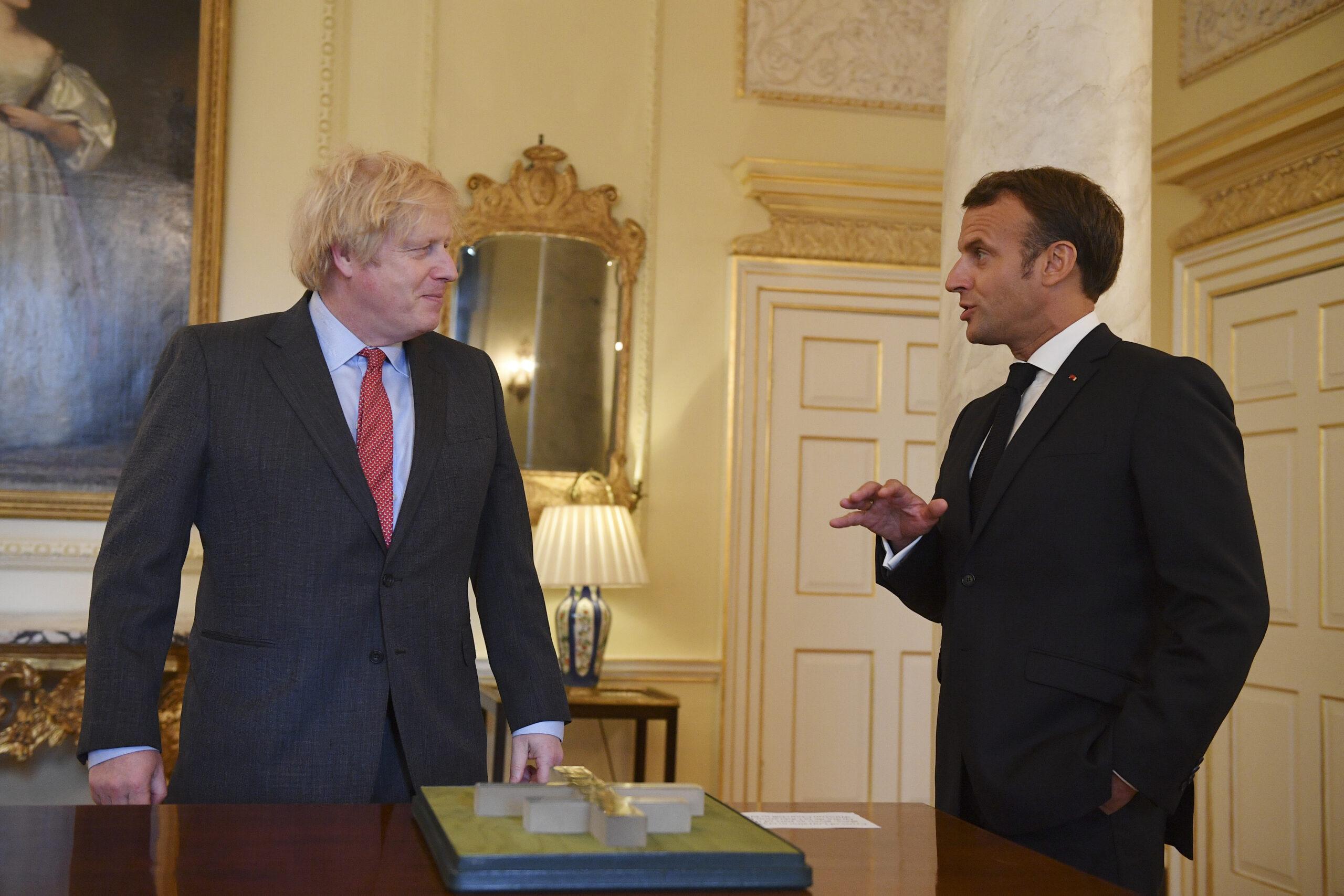 Cosa c'è dietro lo scontro tra Francia e Regno Unito nella Manica