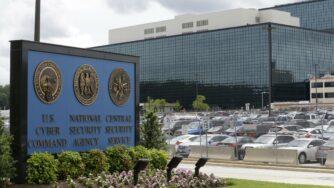 NSA Campus (La Presse)