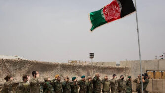 Afghanistan intelligence