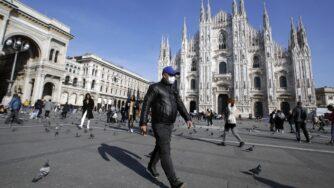 gestione covid italia