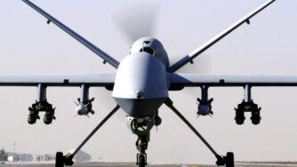 drone guerra