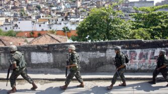 favelas brasile
