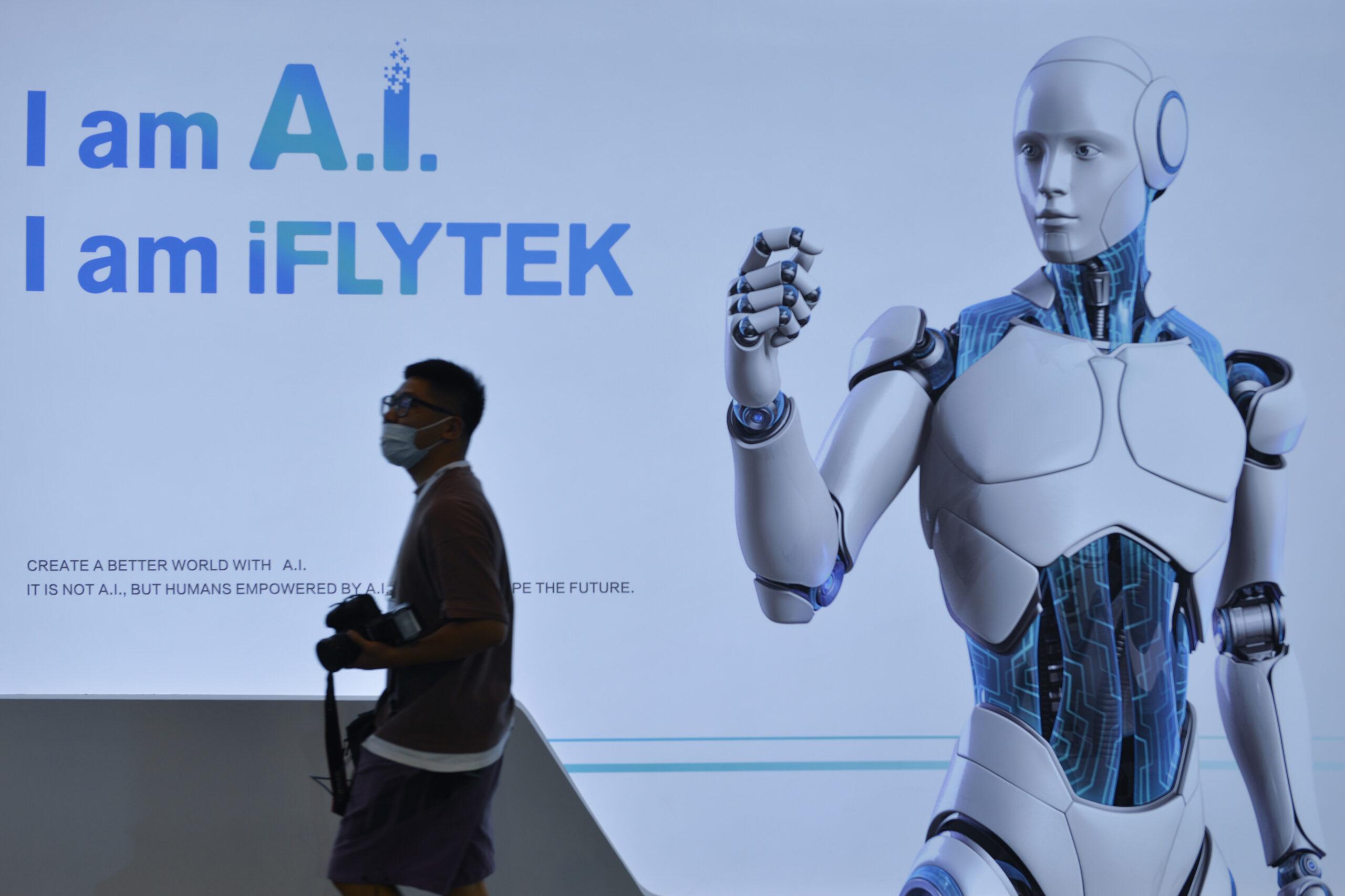 Andremo verso una dittatura dell'intelligenza artificiale?