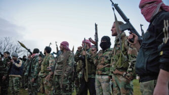 jihad turchia