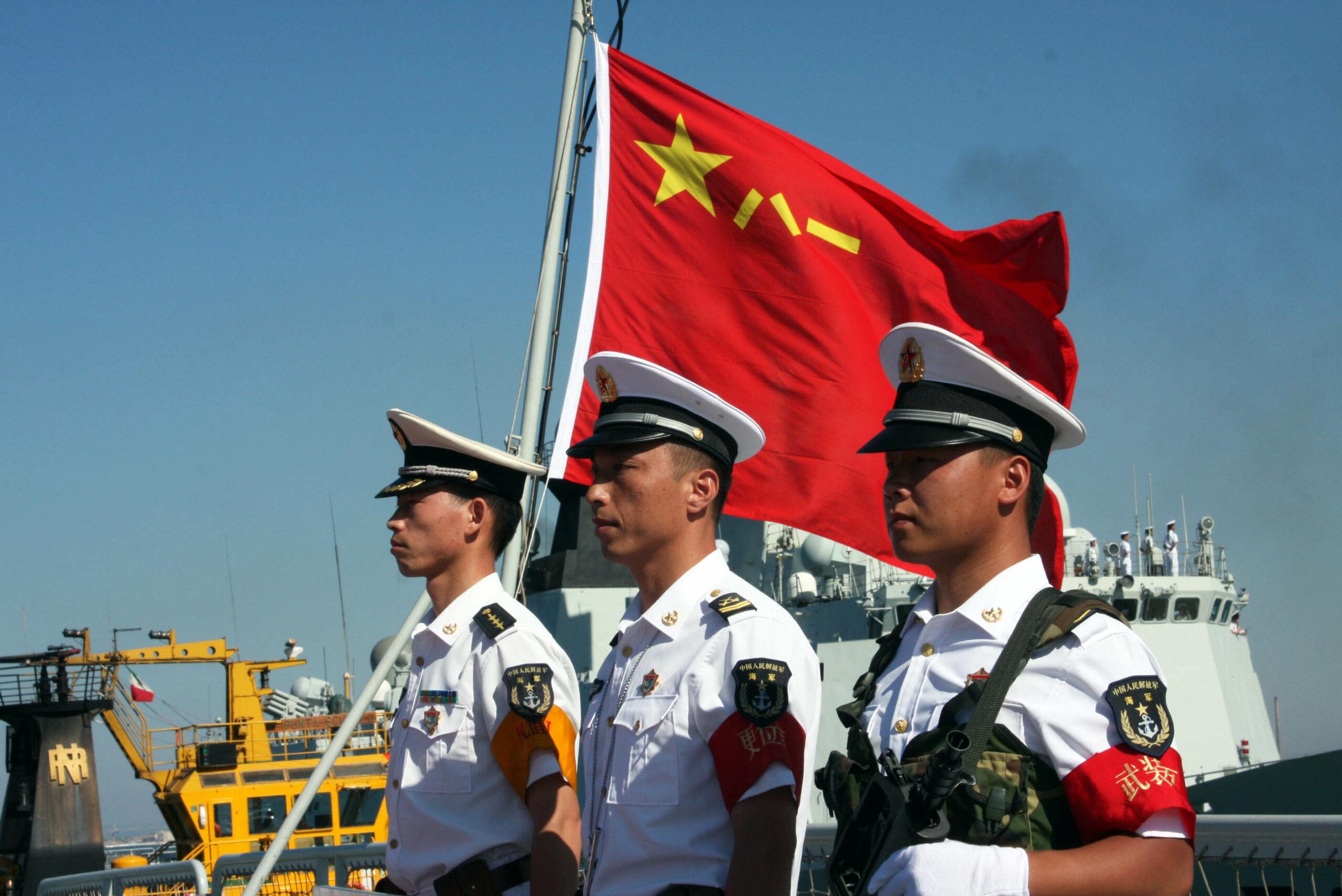 La mossa della Cina per avere basi negli oceani del mondo