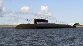 sottomarino russia