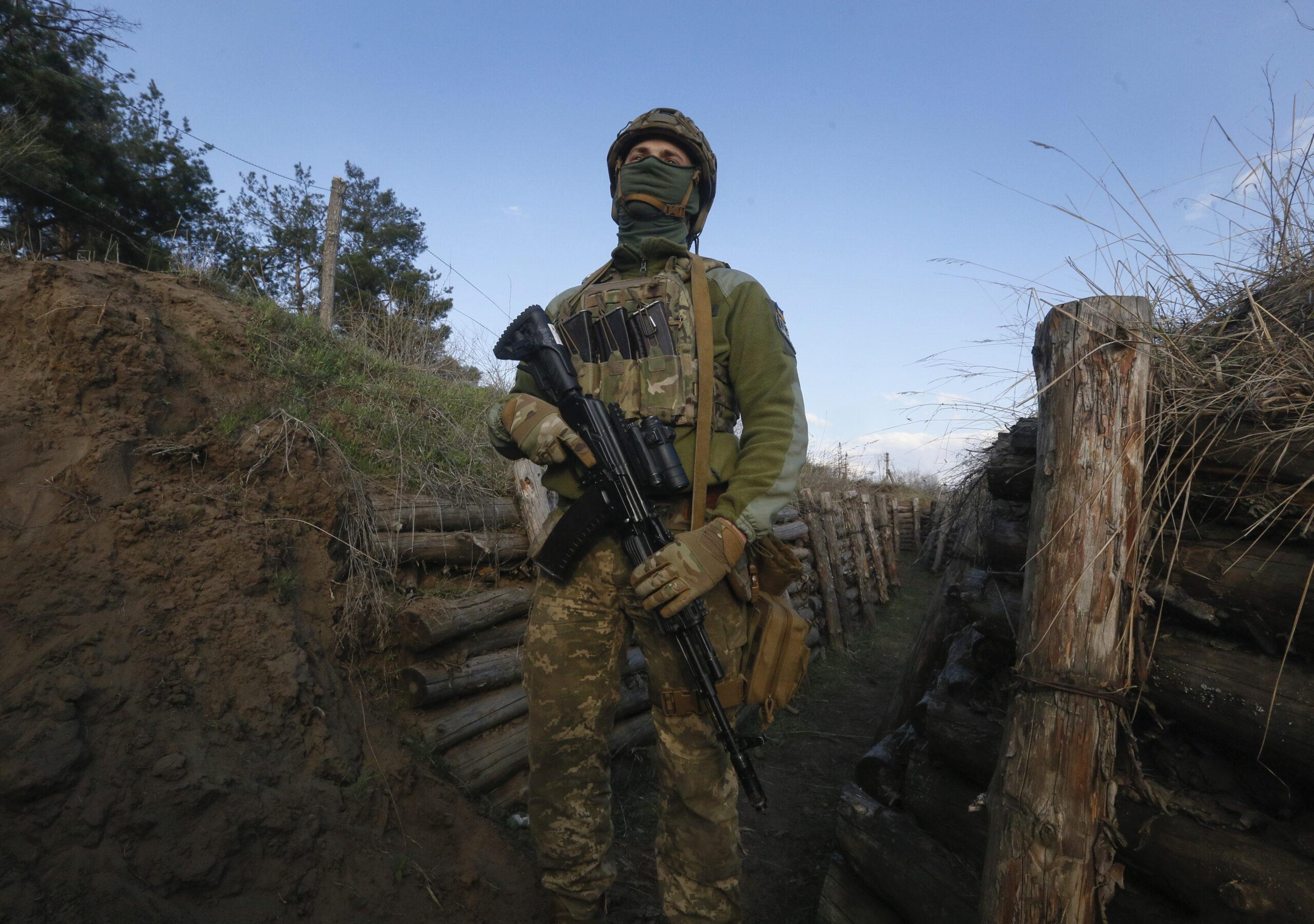russia milizie spie