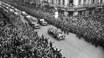 Parata nazista