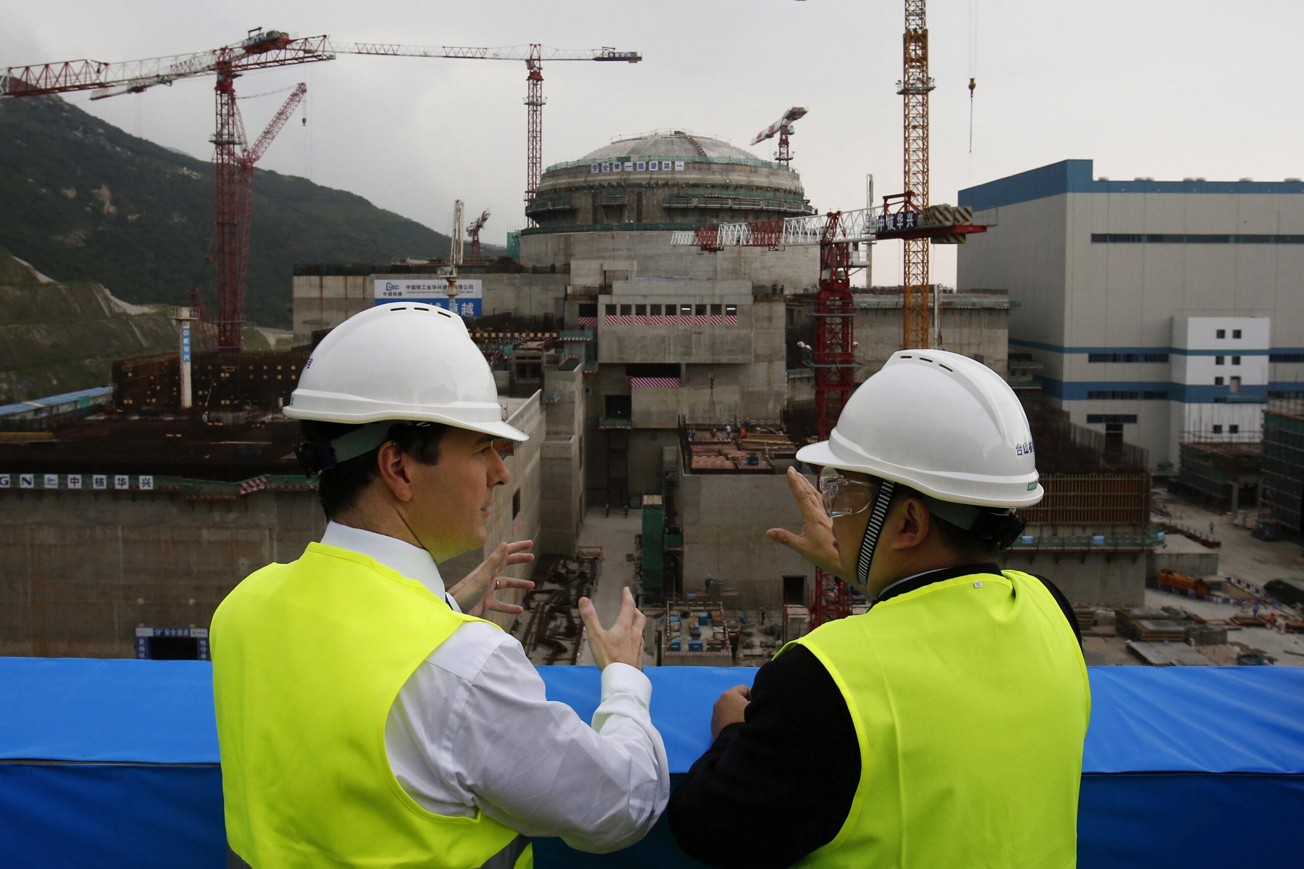 """""""Fuga radioattiva imminente"""": che cosa succede nella centrale cinese di Taishan"""
