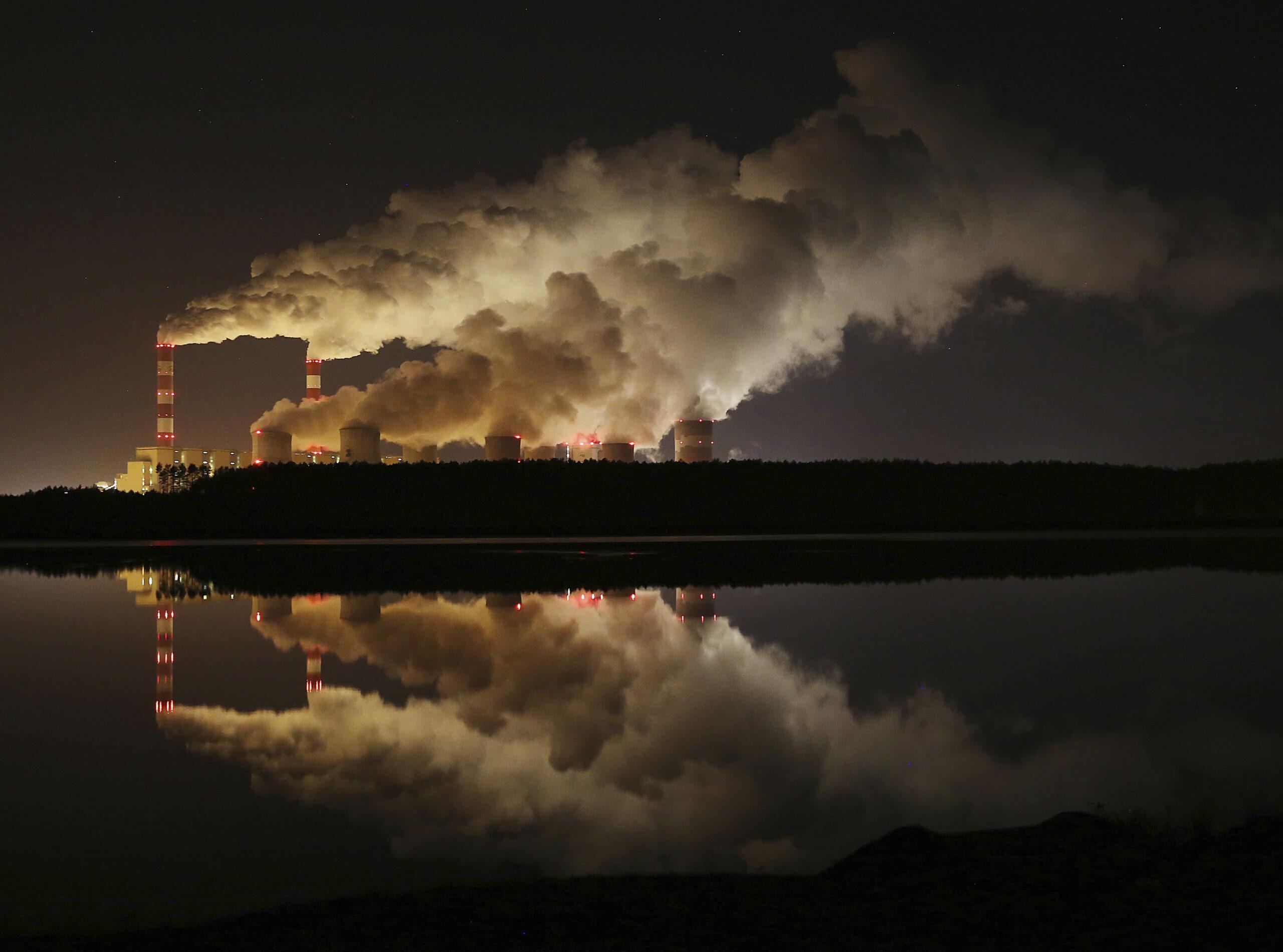 Il dilemma dei permessi di inquinamento sulla transizione energetica Ue