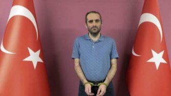 Selahaddin Gulen (La Presse)