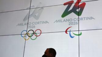 Olimpiadi Milano- Cortina