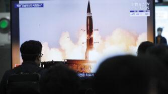 corea del nord nucleare test