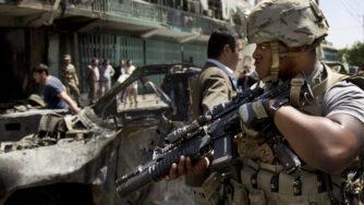 Guerra in Afghanistan