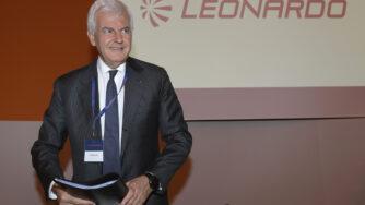 Alessandro Profumo - Leonardo