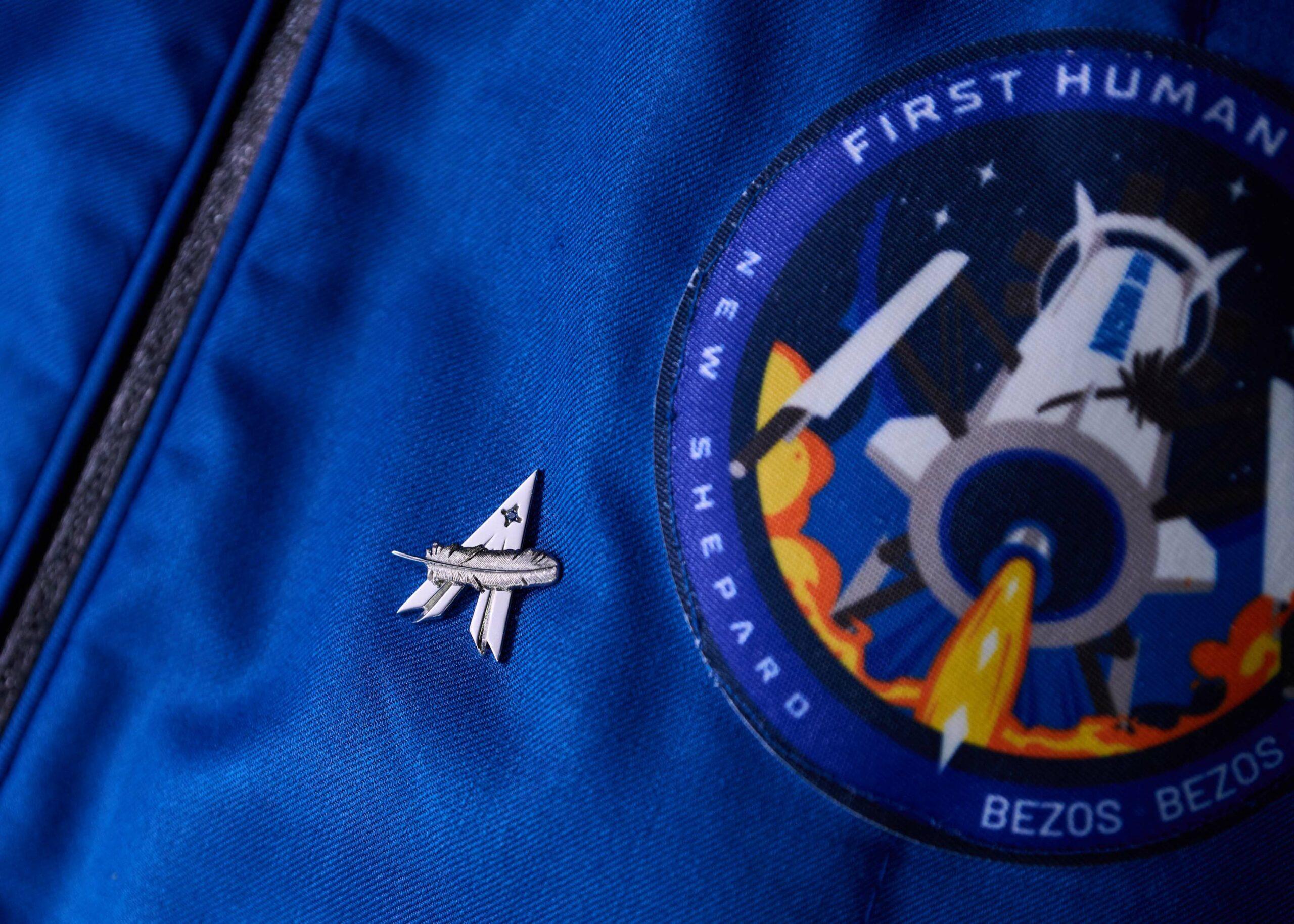 mission blue origin