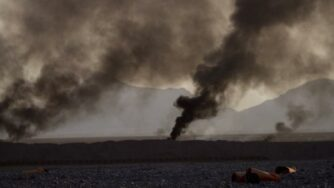 Guerra in Afghanistan (La Presse)