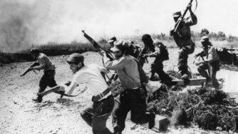 Rivoluzionari a Cuba (La Presse)