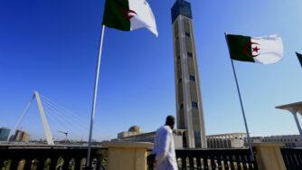 moschea cina algeria