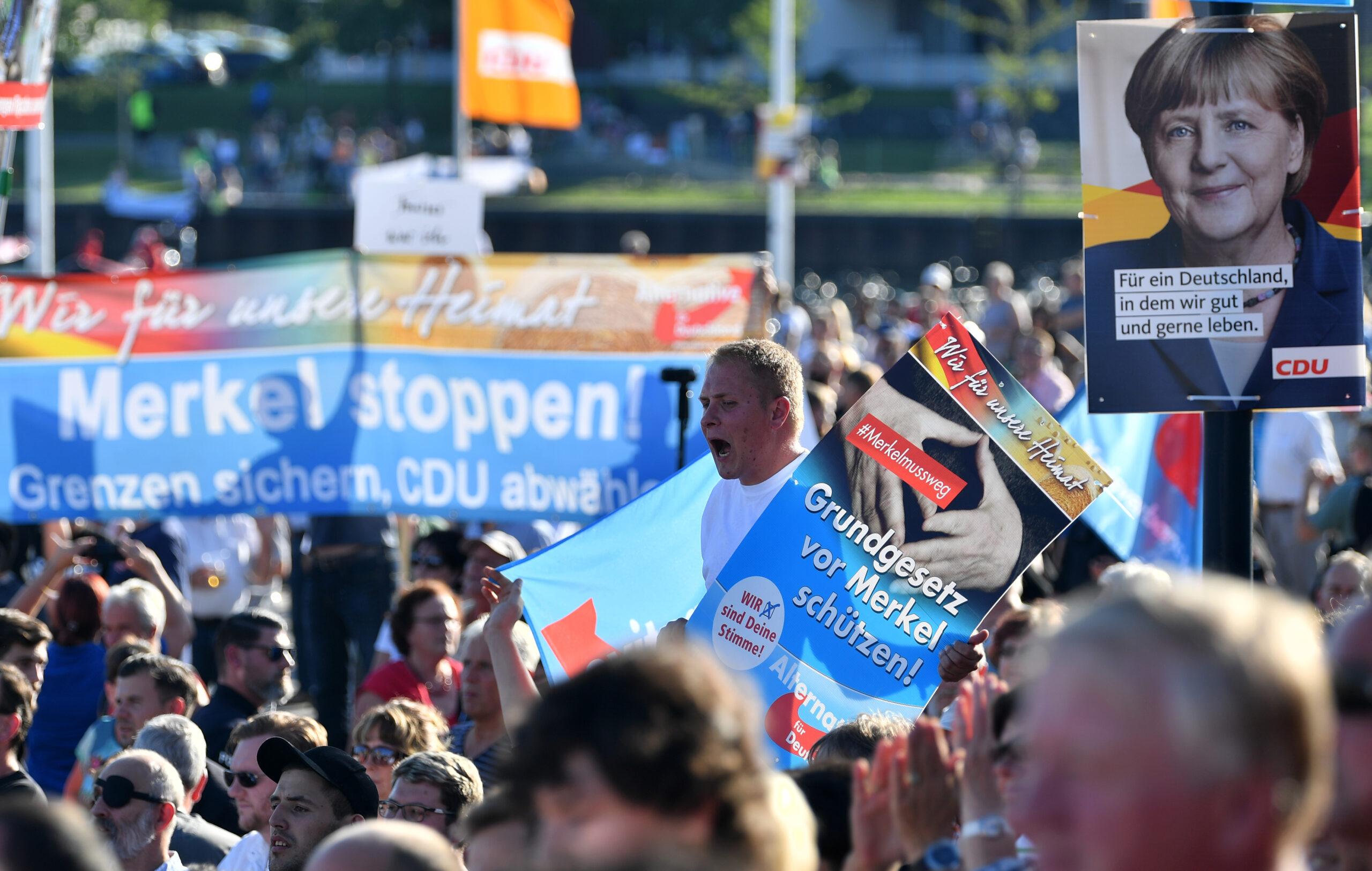 Il post Merkel e l'incognita populista: il futuro politico della Germania