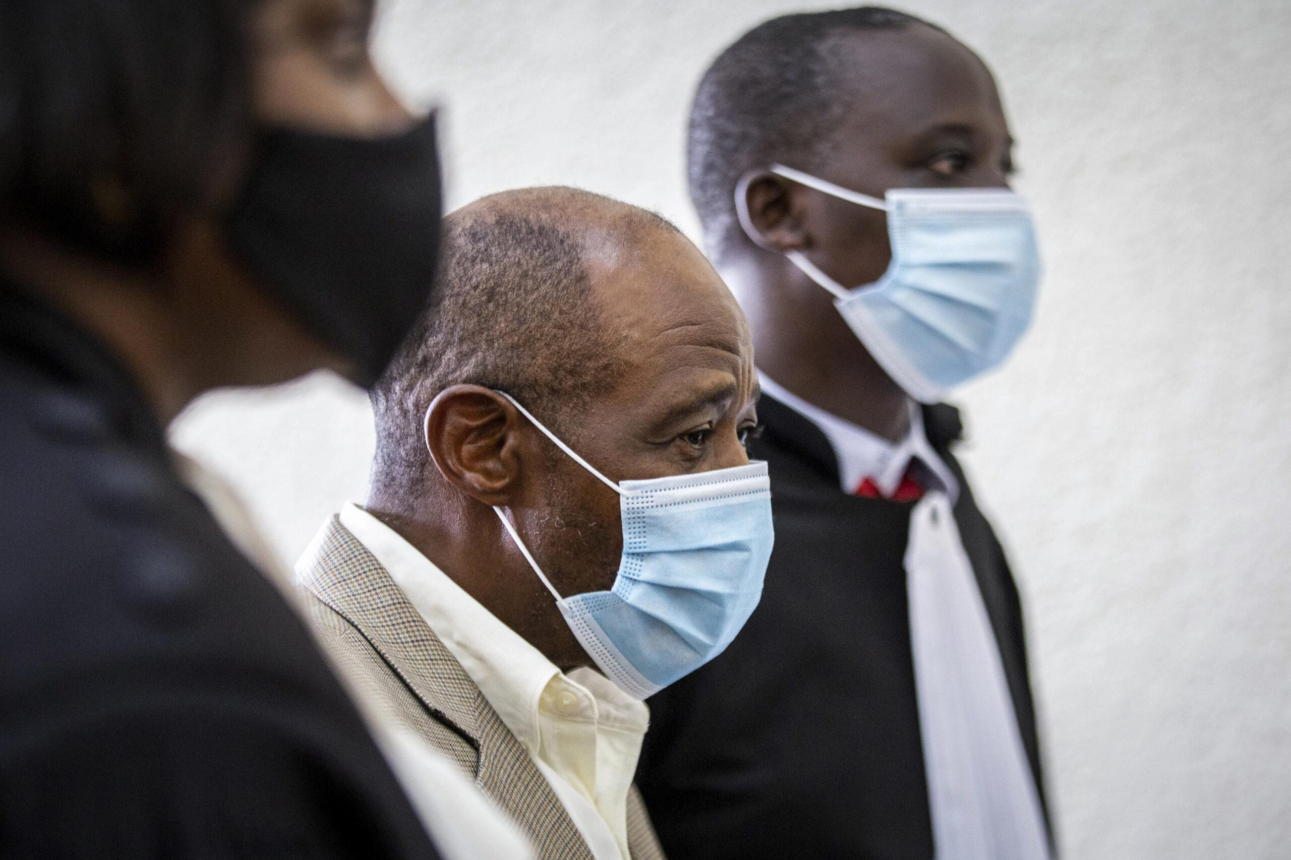 """""""Terrorista"""": ecco la sentenza contro l'eroe di Hotel Rwanda"""