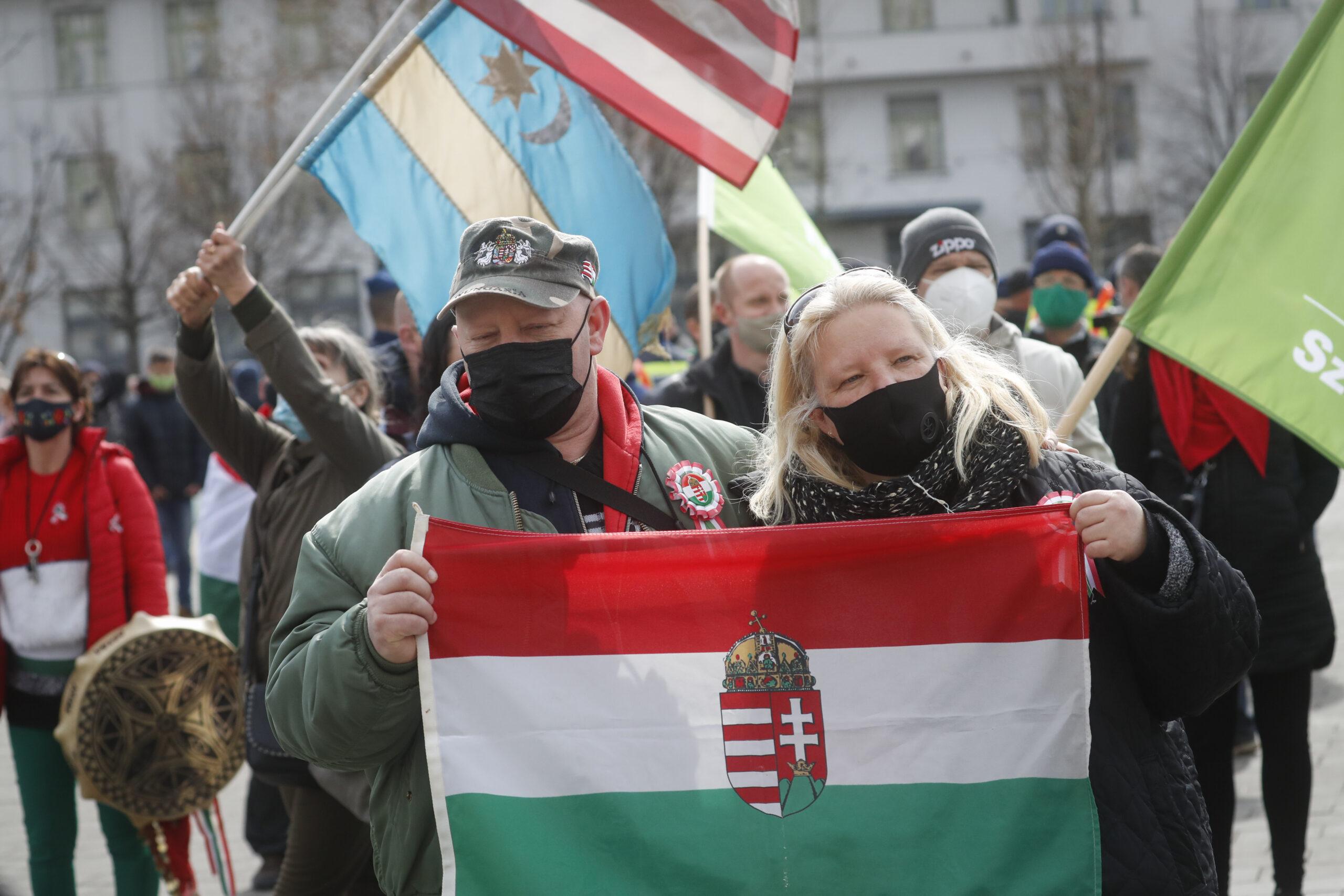 Il successo di Ungheria e Polonia contro il Covid 19