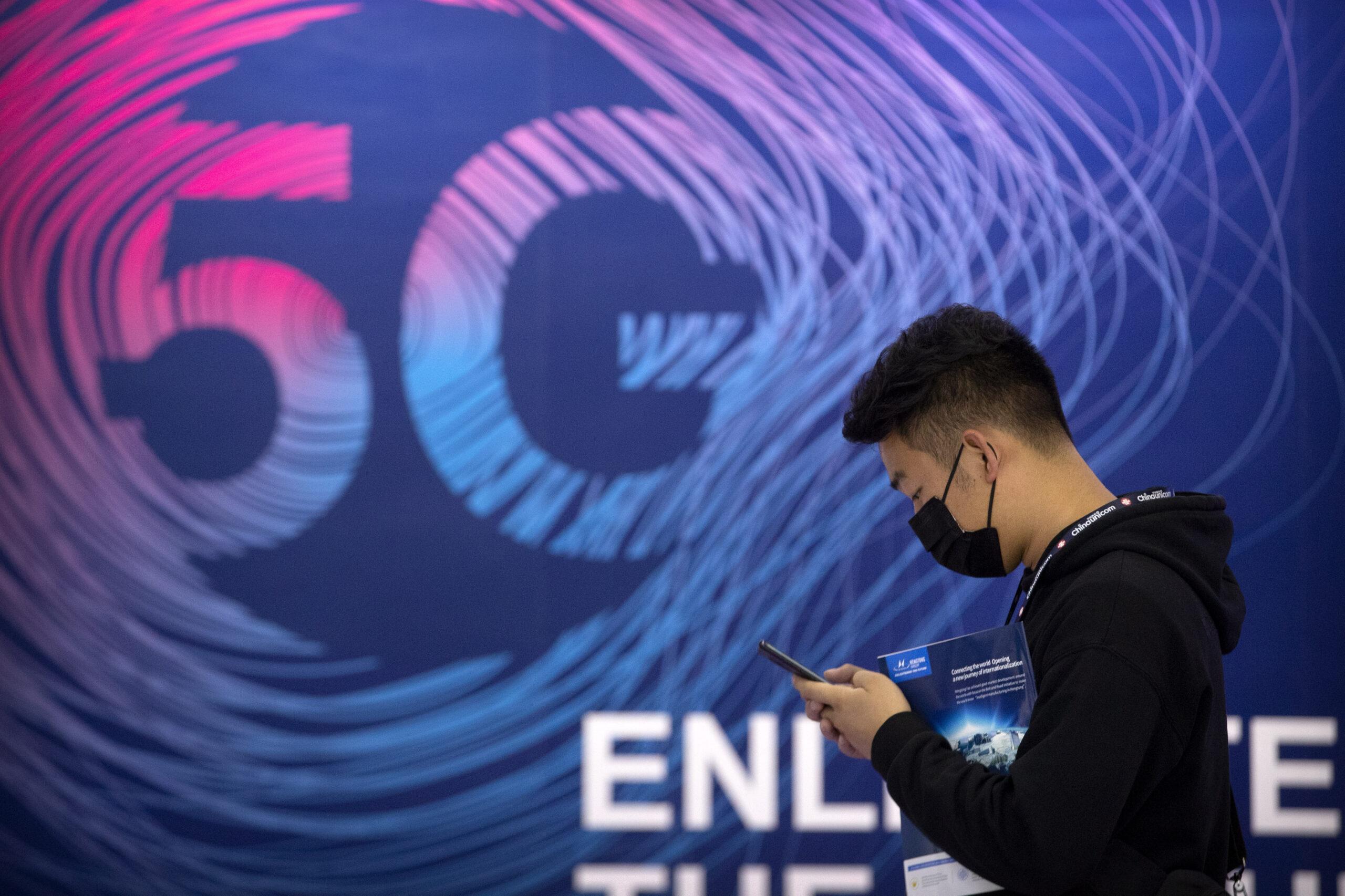 In che modo il 5G e le altre tecnologie abilitanti cambieranno l'economia americana?