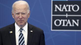 Biden at NATO summit