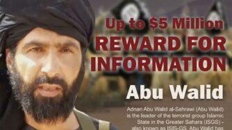 Adnan Abu Walid al-Sahrawi (La Presse)