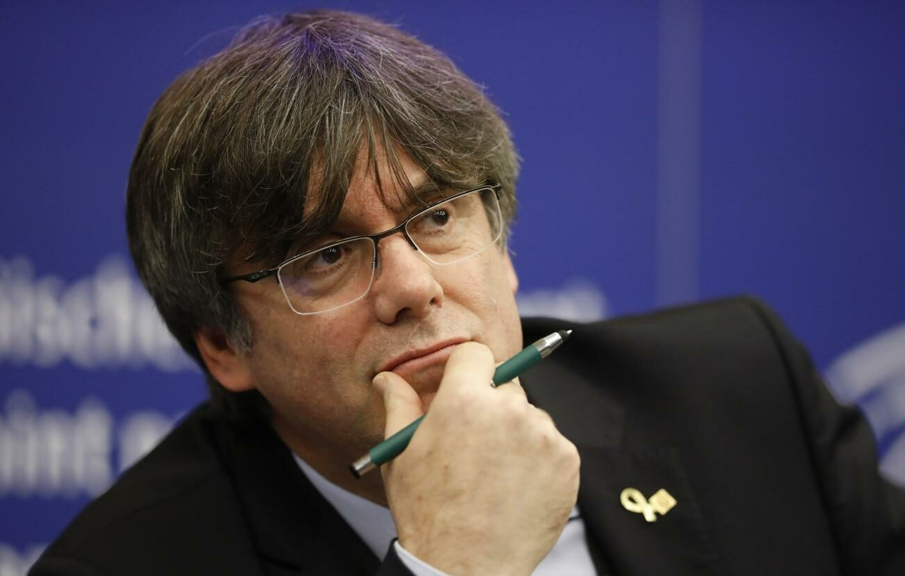 Carles Puigdemont (La Presse)