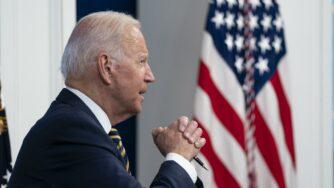 USA, presidente Joe Biden (La Presse)